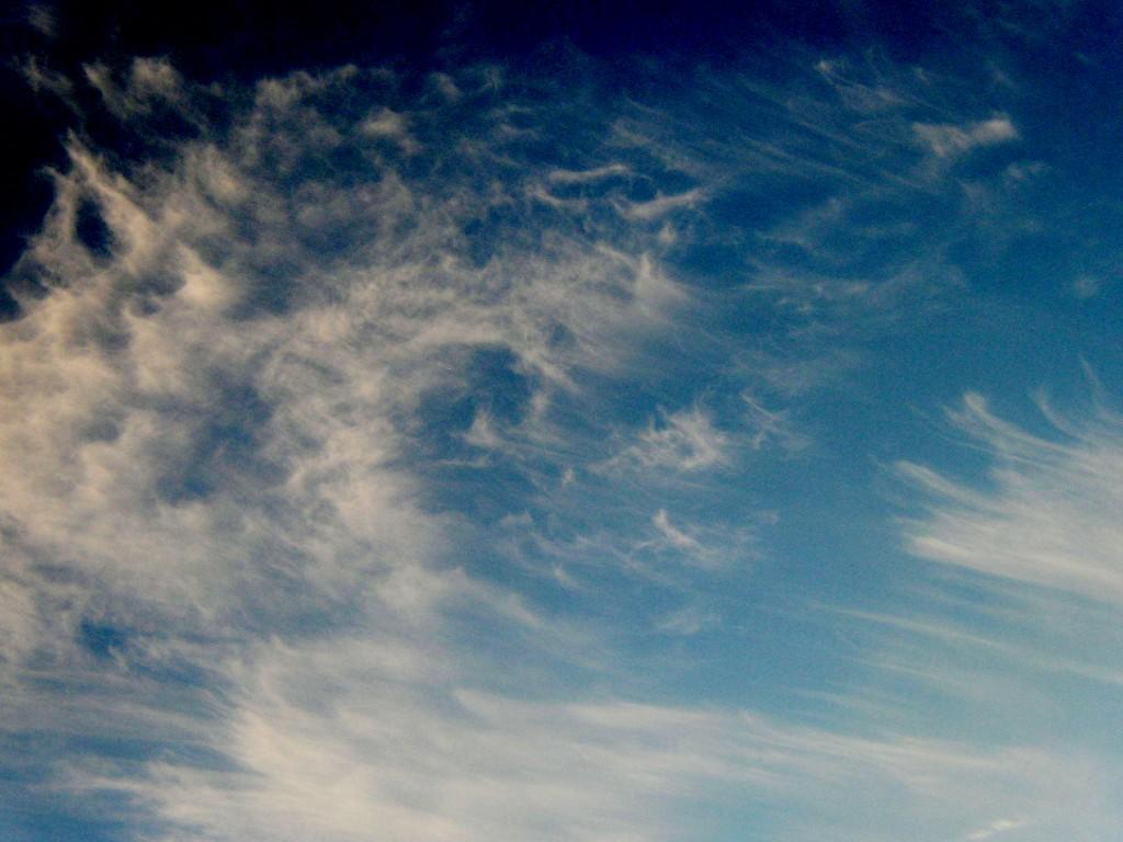 ciel finistérien