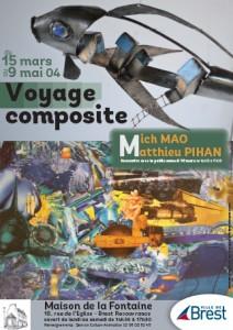 voyage composite