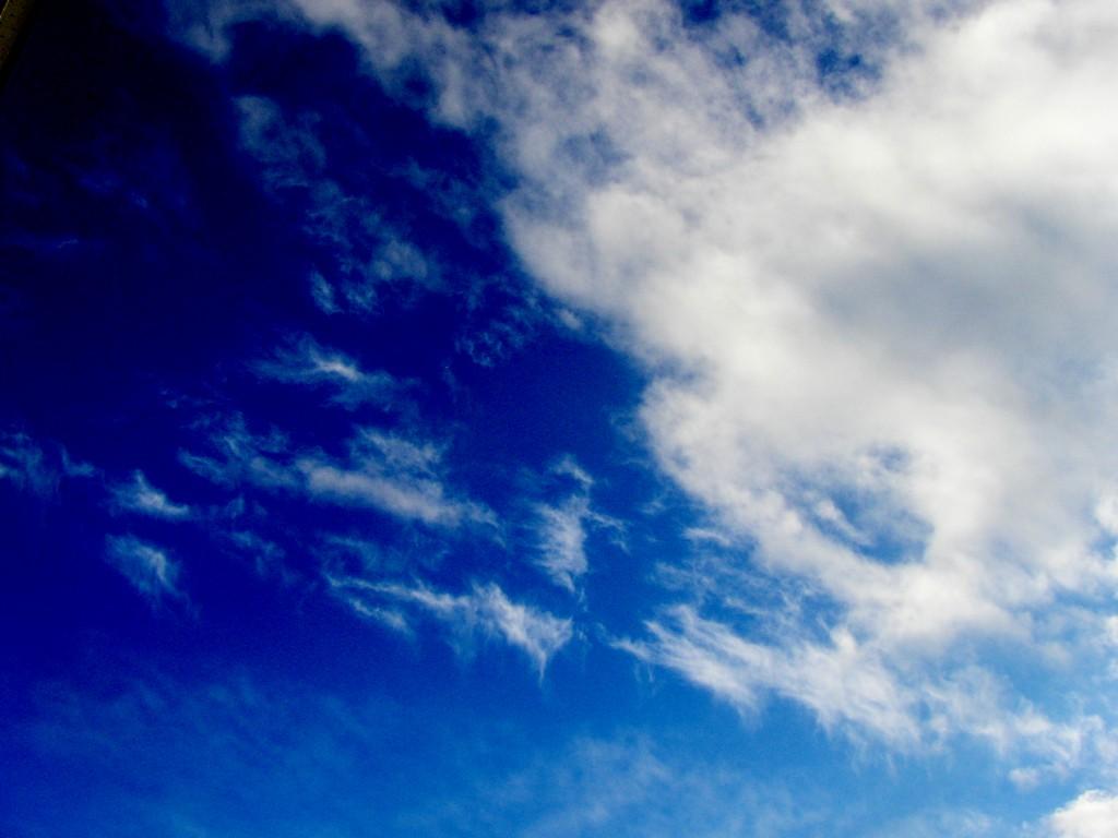 ciel finistère